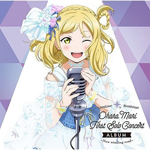 【CD】LoveLive! Sunshine!! Ohara Mari First So...