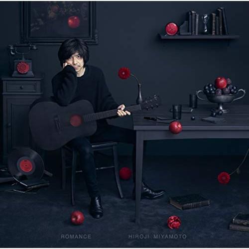 【CD】ROMANCE(通常盤)/宮本浩次 [UMCK-1676] ミ...