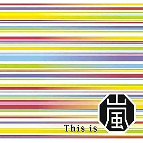 【CD】This is 嵐(初回限定盤)(2CD+Blu-ray)/嵐 [...