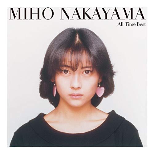 【CD】All Time Best(通常盤)/中山美穂 [KICS-396...
