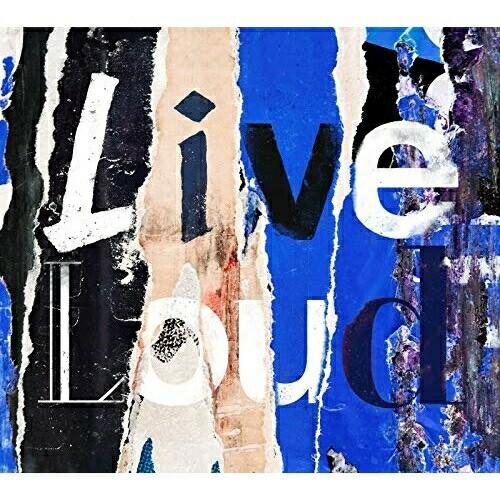 【CD】Live Loud(初回盤)/YELLOW MONKEY [WPCL-13...