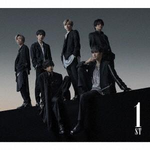 【CD】1ST(初回盤A:原石盤)(DVD付)/SixTONES [SEC...
