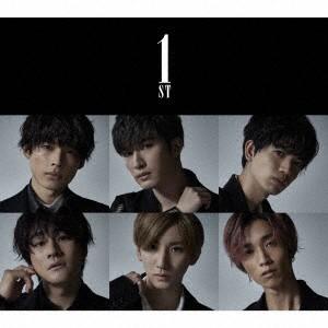 【CD】1ST(初回盤B:音色盤)(DVD付)/SixTONES [SEC...