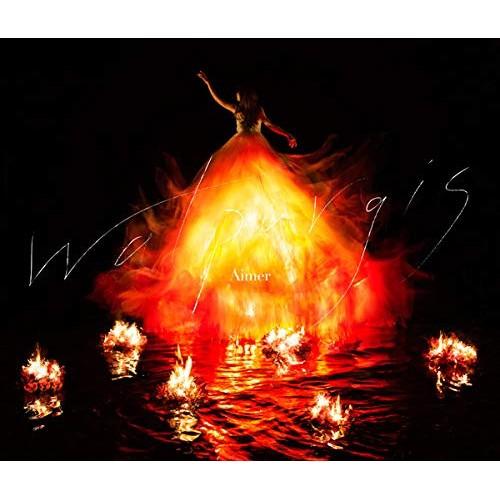 【予約】【CD】Walpurgis(初回生産限定盤A)(CD+Bl...