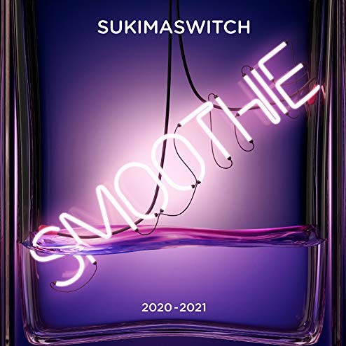 【CD】スキマスイッチ TOUR 2020-2021 Smoothie/...