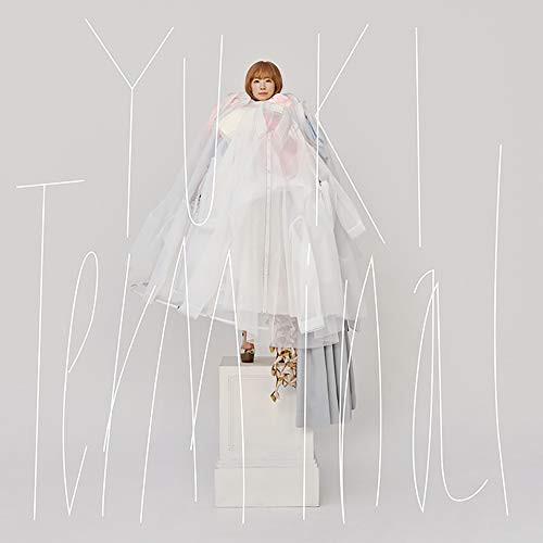 (発売後取り寄せ)【CD】Terminal(通常盤)/YUKI [E...