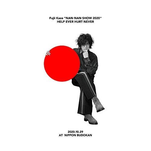 """【Blu-ray】Fujii Kaze """"NAN-NAN SHOW 2020"""" HE..."""