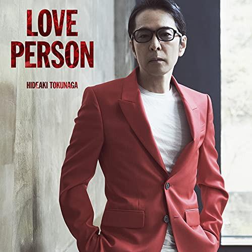 【CD】LOVE PERSON(通常盤)/徳永英明 [UMCK-1691]...