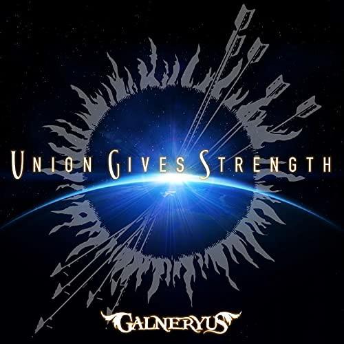 【CD】UNION GIVES STRENGTH(通常盤)/GALNERYUS [...