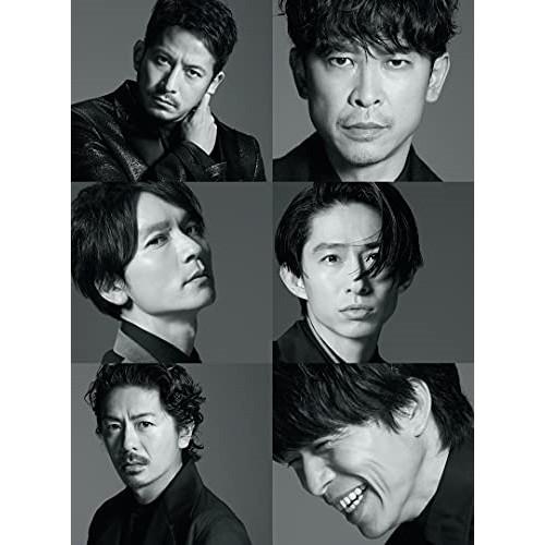 (発売後取り寄せ)【CD】STEP(初回盤A)(DVD付)/V6 ...