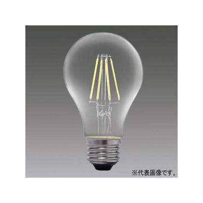 アイリスオーヤマ LEDフィラメント電球 クリアタ...