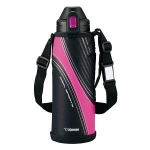象印 ステンレスクールボトル 1.55L ピンク...