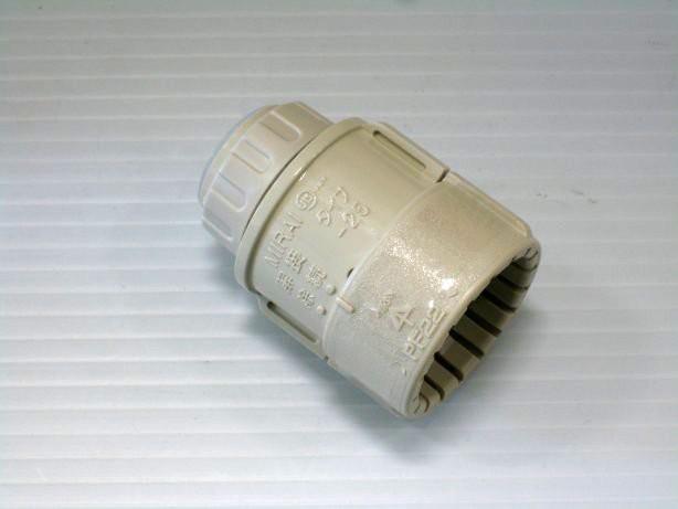 PF管コネクタ 22 G