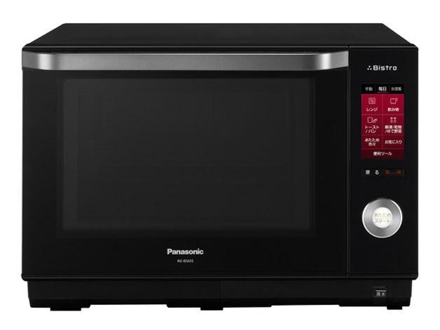 パナソニック オーブン 3つ星 ビストロ NE-BS655-...