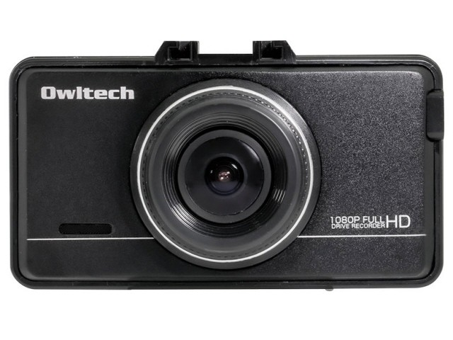 オウルテック ドライブレコーダー OWL-DR802G-2C