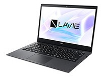 NEC ノートパソコン LAVIE Smart PM PC-SN1863ZAF...