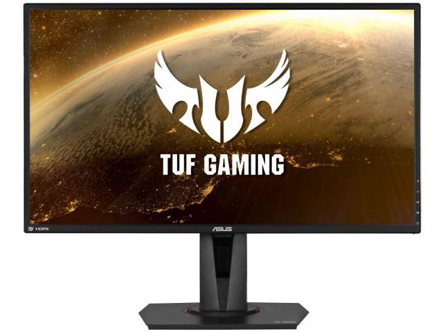 ASUS 液晶モニタ・液晶ディスプレイ TUF Gaming V...