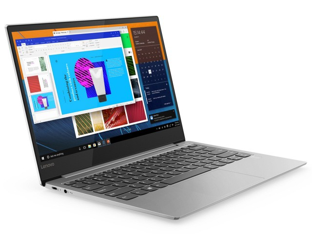 Lenovo ノートパソコン Lenovo YOGA S730 81J0004...