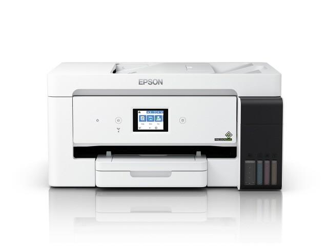 EPSON プリンタ EW-M5610FT