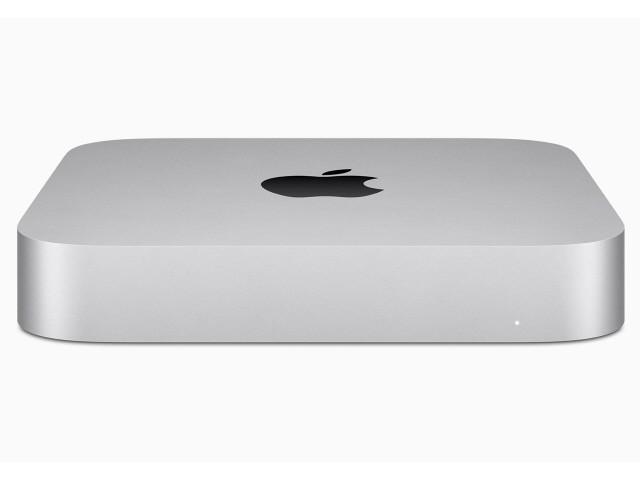 Apple Mac mini MGNR3J/A [シルバー]