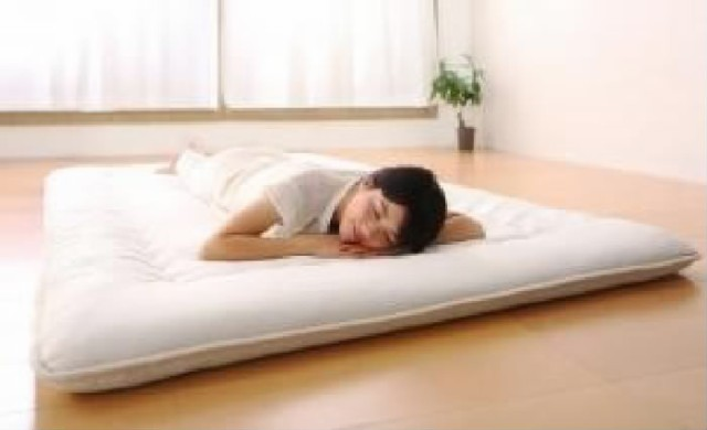 テイジン V-Lap使用 日本製 体圧分散で腰にやさし...