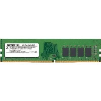 バッファロー PC4-2400(DDR4-2400)対応 288Pin ...