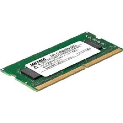 バッファロー PC4-2666対応 260ピン DDR4 SO-DIMM...