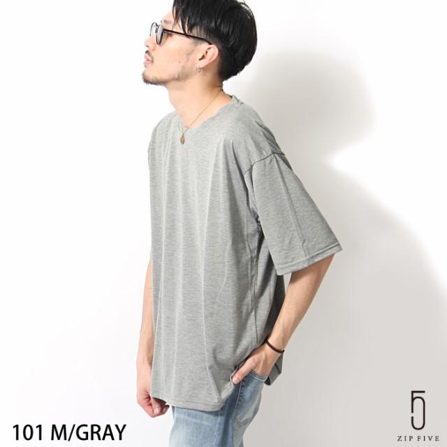 【18019-11sz】Tシャツ メンズ/Tee 半袖 クルーネ...