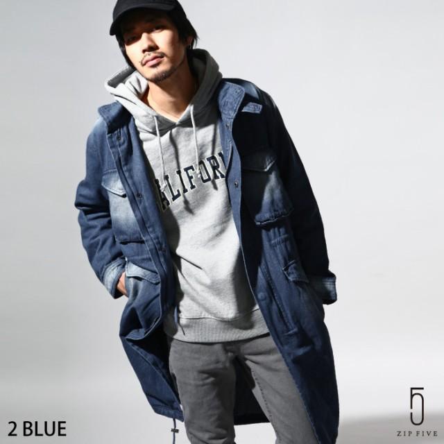 【br8041】ミリタリージャケット メンズ/M-65 デ...