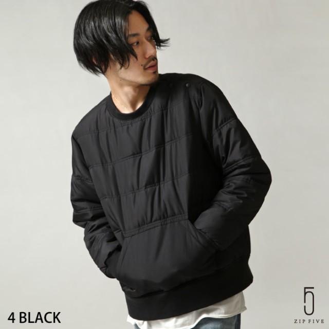 【zp317515】中綿入りジャケット メンズ/ジャケッ...