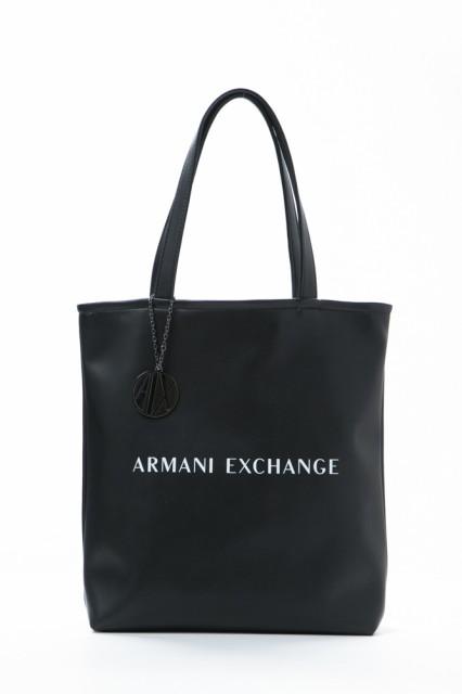 アルマーニ エクスチェンジ ARMANI EXCHANGE トートバッグ ブラック (942229 8P209)