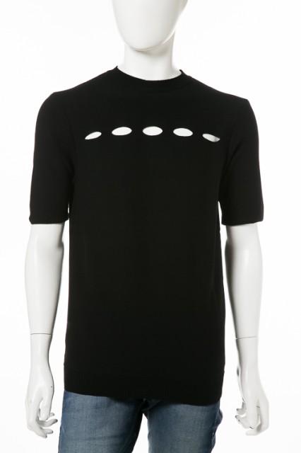 お手頃価格 ディーゼル DIESEL セーター ニット ブラック メンズ (00SY1W BGKHN) 送料無料, アストロストリート df210bf5