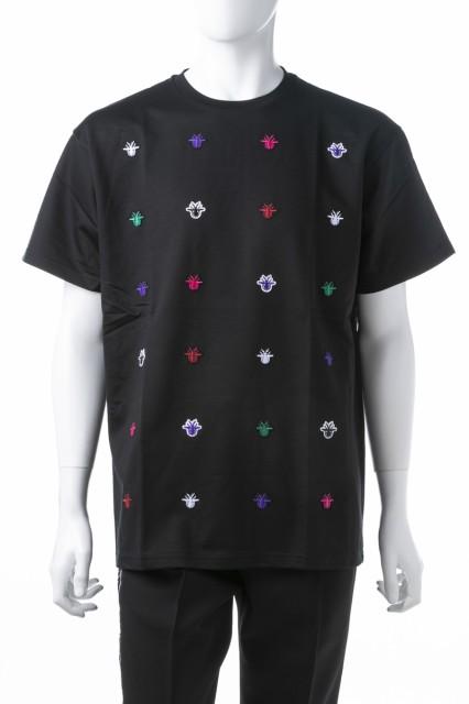 the best attitude 95530 687f8 クリスチャンディオール Christian Dior Tシャツ カットソー ブラック メンズ (863J611M0426) 送料無料  2019年春夏新作|au Wowma!(ワウマ)