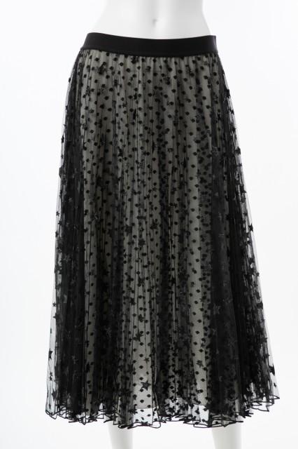 買い保障できる 2019年秋冬新作 2019AW_SALE スカート ジャンバ レディース (PGCA2006 ブラック K26TU) 送料無料 GIAMBA-スカート