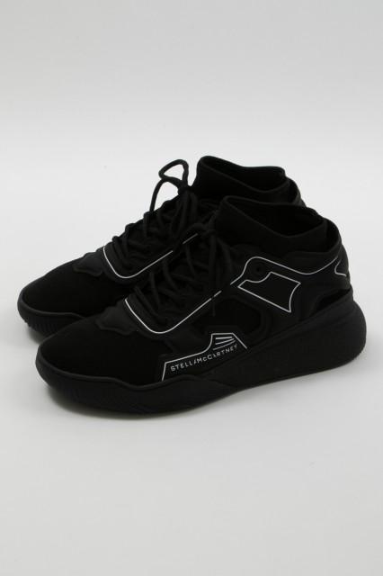 激安な ステラマッカートニー ブラック STELLA McCARTNEY ダッドスニーカー スニーカー ダッドスニーカー 靴 ブラック メンズ (507831 (507831 W08P2) 送料無料, 京都電業株式会社:d884c4fd --- kiefferpartner.de