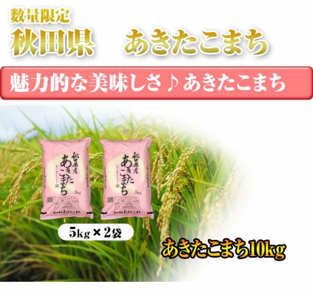 お米 10kg 安い 1等米 秋田県 無洗米 あきたこまち 10キロ 29年産 送料無料 北海道・沖縄・一部地域はキャンセル対応
