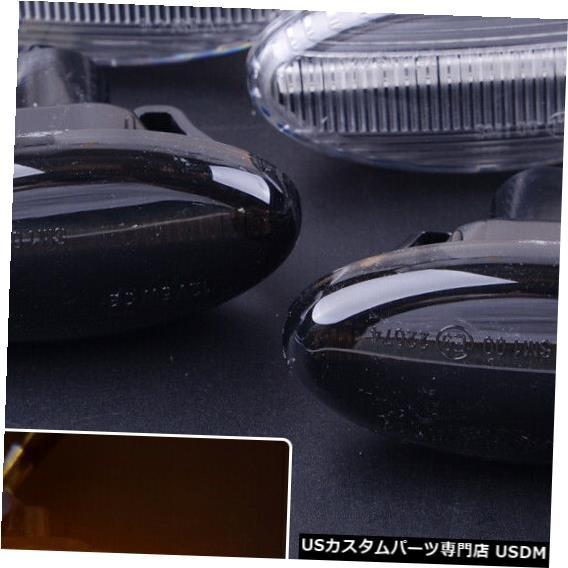 高品質 マツダ2 3 5 MPVに適合2個5 w 12 vサイドマーカーインジケーターライトランプリピーター, フジシロマチ 23750c01
