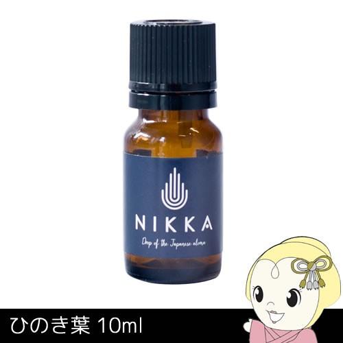 NIKKA 10207 ひのき葉 10ml