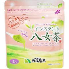 インスタント八女茶(30g)(発送可能時期:1週間-10日(通常))[緑茶]