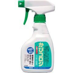 乳酸かび取り洗浄剤 かびコロジ(250mL)(発送可能時期:3-7日(通常))[住居用洗剤]