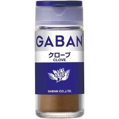 ギャバン クローブ(19g)(発送可能時期:1週間-10日(通常))[香辛料]