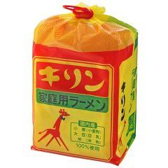 キリンラーメン しょうゆ味(6食入)(発送可能時期:1週間-10日(通常))[袋麺]