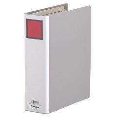 キングファイル G グレー 956N(1冊入)(発送可能時期:1週間-10日(通常))[ノート・ファイル]