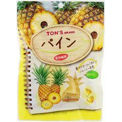 東洋ナッツ食品 TNSF パイン(80g)(発送可能時期:3-7日(通常))[ドライフルーツ]