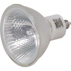 エコクールハロゲン 広角 100W形 JDR110V60WUV/WK7HE11(1コ入)[蛍光灯・電球]