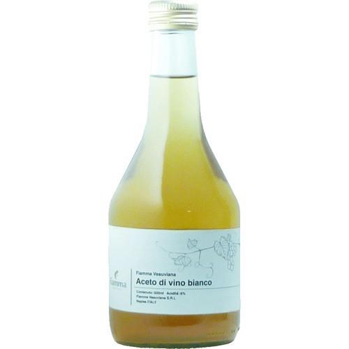 フィアマ ワインビネガー 白(500mL)(発送可能時期:1週間-10日(通常))[食酢]