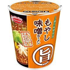 まる旨 味噌ラーメン(1コ入)(発送可能時期:3-7日(通常))[カップ麺]