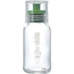 ハリオ ドレッシングボトルスリム DBS-120G(1コ入)(発送可能時期:3-7日(通常))[調理器具]