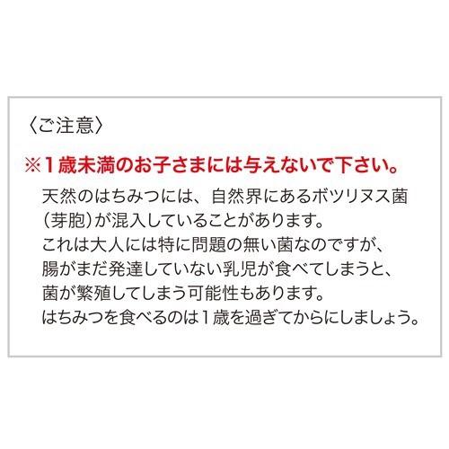 TOCA ワイルドフラワーハニー(純粋はちみつ)(270g)(発送可能時期:1週間-10日(通常))[はちみつ]