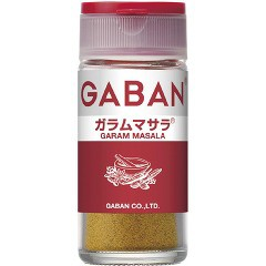 ギャバン ガラムマサラ(17g)(発送可能時期:1週間-10日(通常))[エスニック調味料]